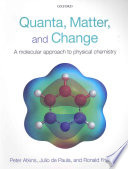 Quanta  Matter  and Change Book PDF
