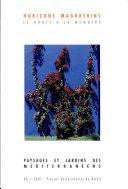 Paysages et jardins des méditerranéens
