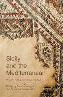 Sicily and the Mediterranean Pdf/ePub eBook
