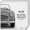 Austin-Healey  : eine Hommage an den britischen Sportwagenklassiker