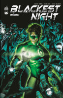 Blackest Night - Intégrale ebook