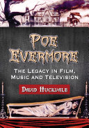 Poe Evermore Pdf/ePub eBook