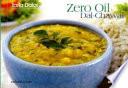 Zero Oil Dal Chawal