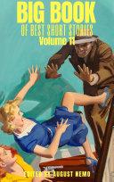 Big Book of Best Short Stories - Volume 11 Pdf