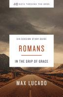 Romans Study Guide [Pdf/ePub] eBook