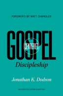 Gospel-Centered Discipleship Pdf/ePub eBook