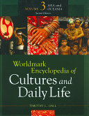 Worldmark Encyclopedia Of Cultures And Daily Life
