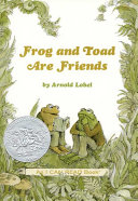 Frog and Toad Are Friends Pdf/ePub eBook