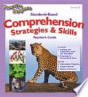 Standards Based Comprehension Strategies and Skills Guide Book PDF