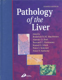 Pathology of the Liver