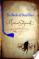 The Book of Dead Days image
