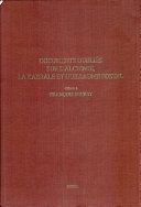 Documents oubliés sur l'alchimie, la kabbale et Guillaume Postel