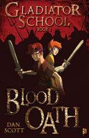 Blood Oath ebook