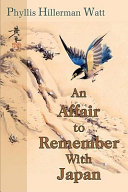 An Affair to Remember With Japan ebook