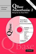 QBase Anaesthesia  Volume 2