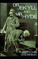 Strange Case of Dr  Jekyll and Mr  Hyde Annotated illustrated Edition