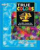 True Colors  Level 3 Book