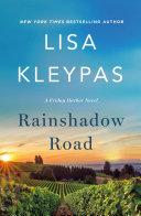Pdf Rainshadow Road
