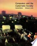 Computers and the Cybernetic Society Book