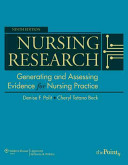 Nursing Research, 9th Ed. + Statistical Methods for Health Care Research, 6th Ed.