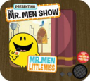 Presenting the Mister Men Show