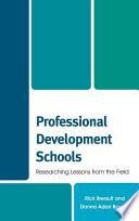 Professional Development Schools
