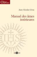 Manuel des âmes intérieures Pdf/ePub eBook