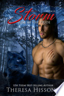 Storm  Rise of the Pride  Book 12