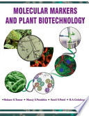 Molecular Markers and Plant Biotechnology Book