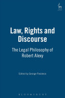 Law  Rights and Discourse