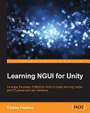Learning NGUI for Unity [Pdf/ePub] eBook