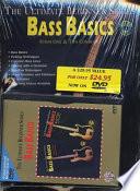 Ultimate Beginner Mega Pak Bass Basics Mega Pak
