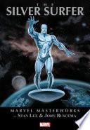 Silver Surfer Masterworks Vol 1