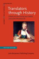 Translators through History Pdf/ePub eBook