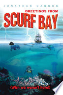 Greetings From Scurf Bay Book
