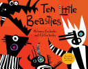 Ten Little Beasties Pdf/ePub eBook