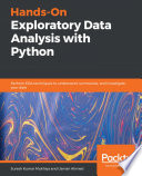 Hands On Exploratory Data Analysis With Python