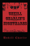 Pdf Unkill Charlie's Nightmares