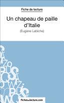 Un chapeau de paille d'Italie [Pdf/ePub] eBook