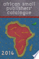 African Small Publishers Catalogue 2016