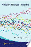 Modelling Financial Time Series