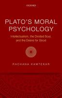 Plato s Moral Psychology