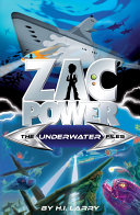 Zac Power Special Files #3: The Underwater Files