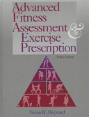 Advanced Fitness Assessment   Exercise Prescription Book