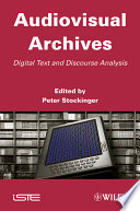 Audiovisual Archives