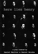 Pdf Here Lies Henry