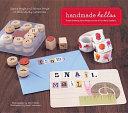 Handmade Hellos Pdf/ePub eBook