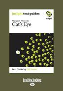 Margaret Atwood s Cat s Eye