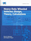 Heavy Duty Wheeled Vehicles