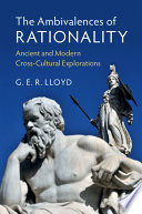 The Ambivalences of Rationality